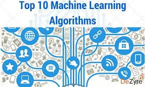 Advantages Drawbacks Applications of TOP 10 algorithms