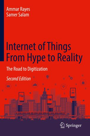 Internet of Things From Hype to Reality