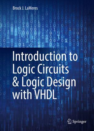 Introduction to Logic Circuits & Logic Design with Verilog