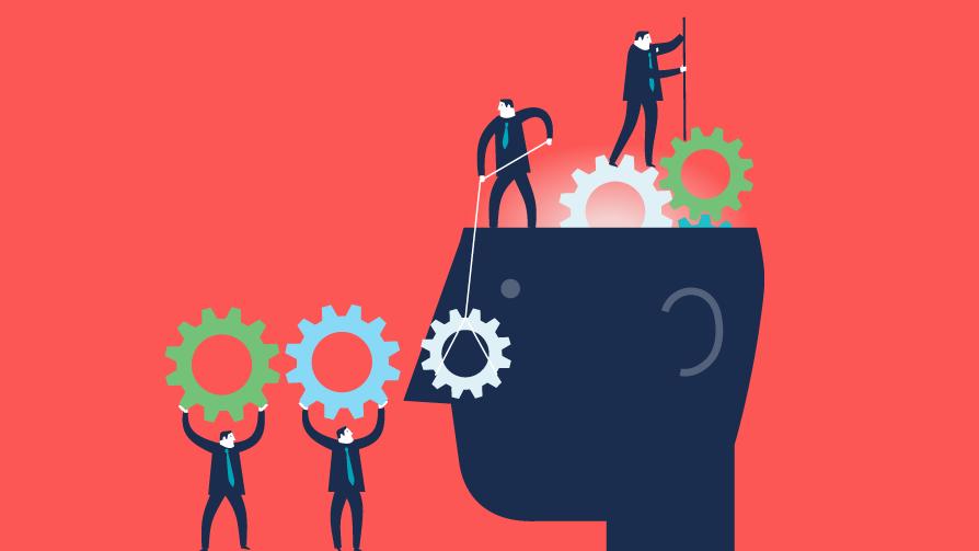Machine Learning on Marketing