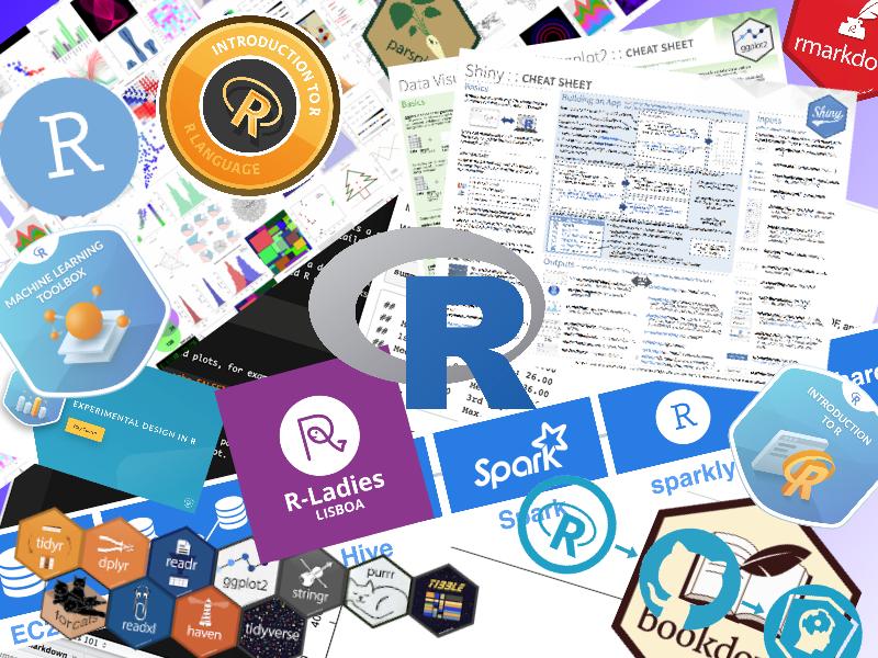 R Programming Cheat Sheet