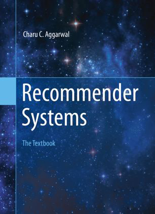 Recommender Systems