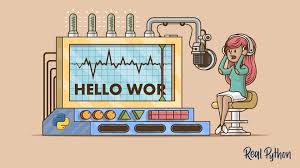 The Ultimate Guide To Speech Recognition With Python