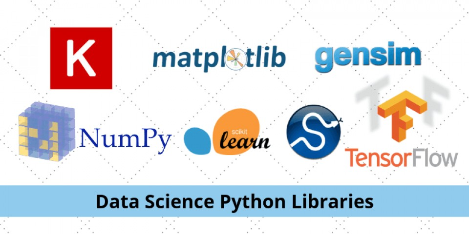 Top 10 Data Science Python Libraries